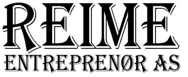 Reime Entreprenør as